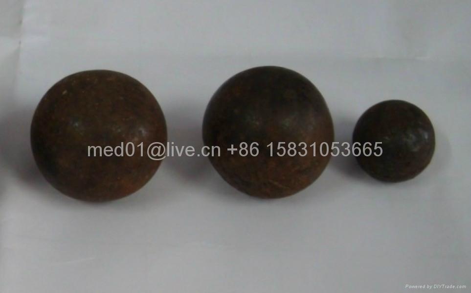 forged steel balls 1