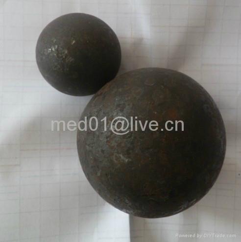 steel balls for mining mill 5