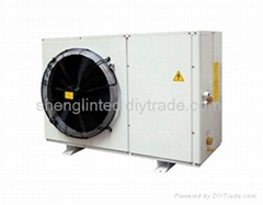 low temperaure air source heat pump