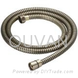 Anitque Bronze Plated shower hose 1