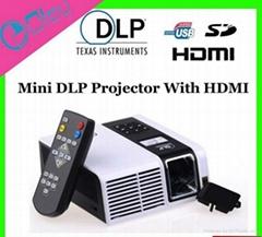LED微型投影机