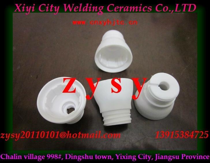 ceramic lamp holder 1