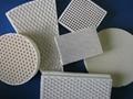 honeycomb ceramics