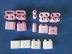 Ceramic Beads for Ceramic Pad Heater
