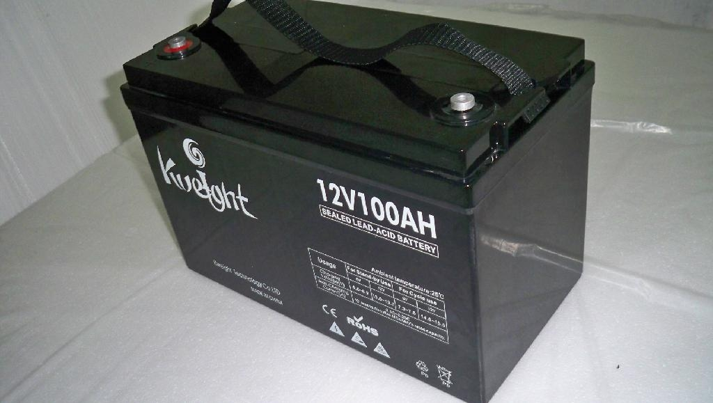 How Long Will Car Battery Last In Storage