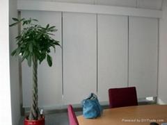 百纳窗饰提供优质办公卷帘