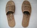 环保一次性拖鞋 1