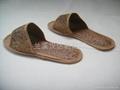 供应兰溪环保一次性拖鞋就选汉达