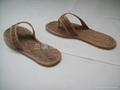 供应兰溪环保一次性拖鞋就选汉达制鞋客户至上 2