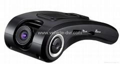 Car dvr(car black box) Mini camera