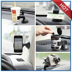 universal phone car mount