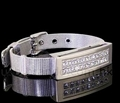 Bracelet USB Flash Drive 4GB 4