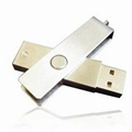 Metal USB Flash Drive 32GB,64mb
