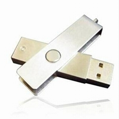 Metal USB Flash Drive 32GB,64mb