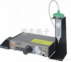 KLS-8000数显点胶机