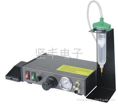 KLS-1000点胶机 1
