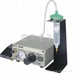KLS-2000C拔码点胶机