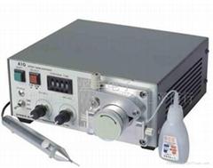 武藏MT-410蠕动点胶机