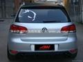 09-11 VW GOLF6 MK6 ABT Style PU body kits 2