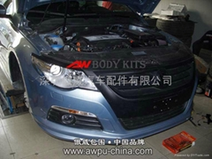 2010-2011 CC body kits