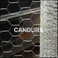Chicken Wire Mesh-Hexagonal Wire Netting