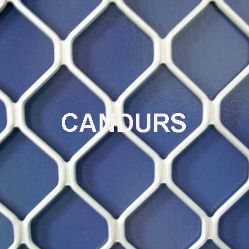 Aluminium Grille Screen Mesh