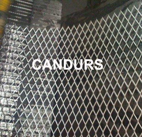 Stainless Steel Expanded Mesh Metal Mesh China Mesh