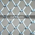Stainless Steel Chain Link Netting