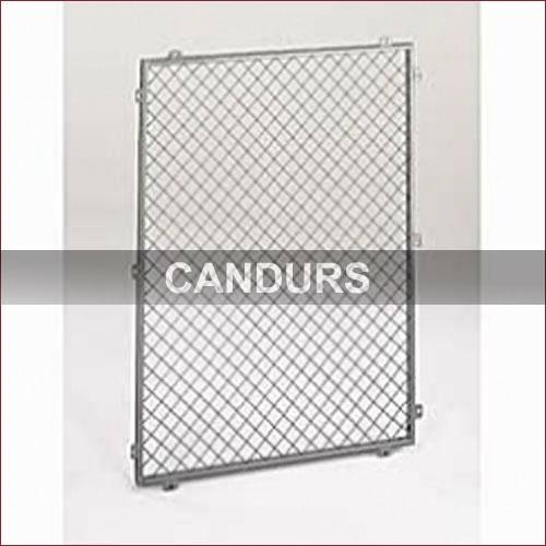Woven Wire Window Guards