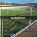Stainless Steel Rope Mesh Balustrade