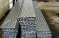 Traction Tread Safety Grating