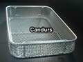 Stainless Steel Wire Baskets (Hot Product - 1*)