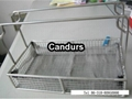 Stinless Steel Cleaning Baskets