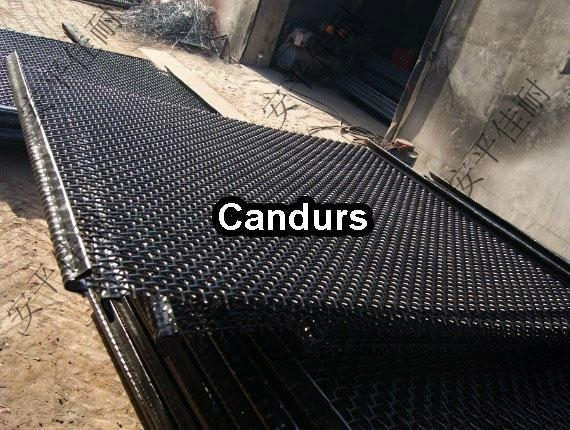 Spring Steel Screen Mesh