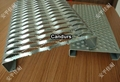 Diamond Grip Grating-Diamond Plank Grating