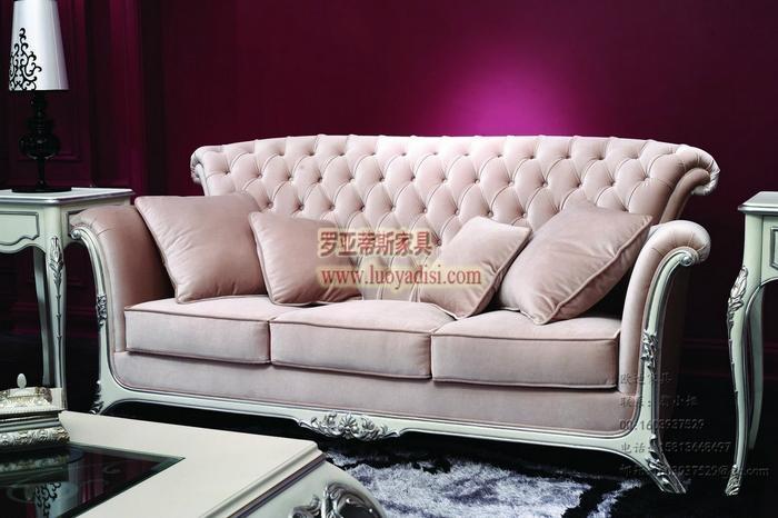 新古典沙发,欧式