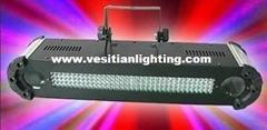 LED效果洗光月花燈 V-012