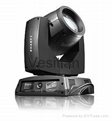 NEW 200w Sharpy moving head light/200w beam moving head light