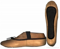 Washable Ballet shoes of any color Microfiber