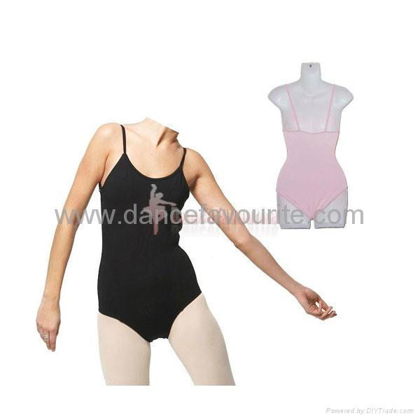 Adult Camisole Ballet Leotard 1