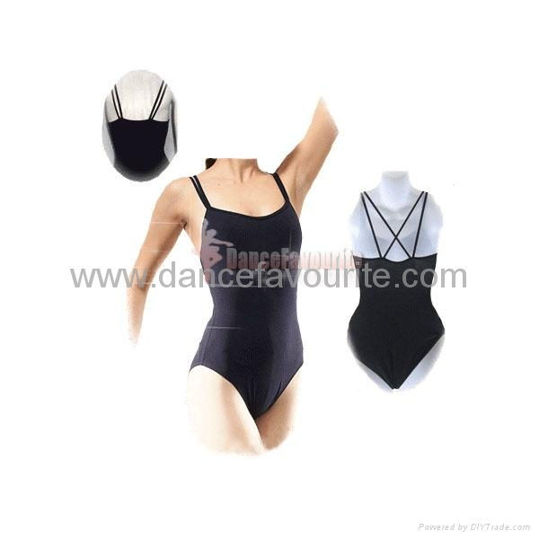 Adult camisole ballet leotard products china ballet dancewear