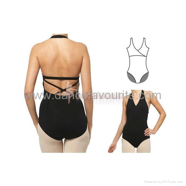 Adult Camisole Ballet Leotard