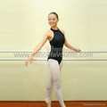 Adult ballet leotards, dance leotard, dancewear