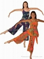 Contemporary/Lyrical Costumes, dance costumes
