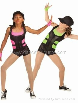 Hip hop Costumes, stage costumes, dance costumes