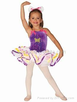 Child ballet tutus, performance ballet tutus, stage tutu