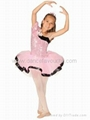 Performance ballet tutus, child ballet tutu, dance tutus