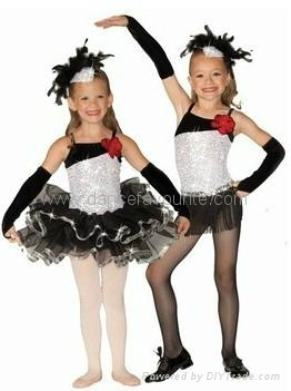 child ballet tutus, performance ballet tutu, dance tutu