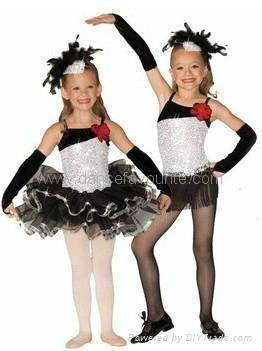 child ballet tutus, performance ballet tutu, dance tutu
