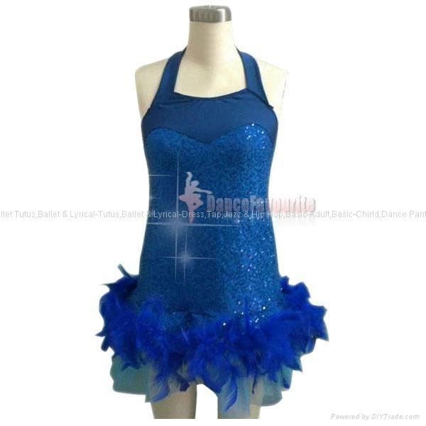 Jazz costumes, dance dress, dance skirt, dance costumes, tap costumes
